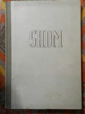 náhled knihy - SHDM : Sportovní hry dělnické mládeže