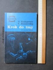 náhled knihy - Krok do tmy