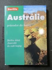 náhled knihy - Austrálie. Průvodce do kapsy