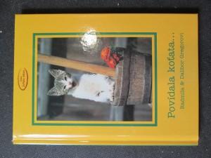 náhled knihy - Povídala koťata-