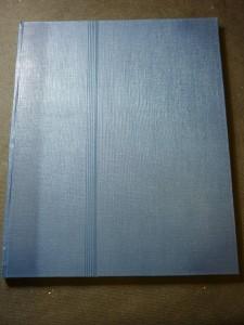 náhled knihy - výpočet svršku železničného
