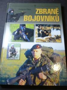 náhled knihy - Zbraně bojovníků