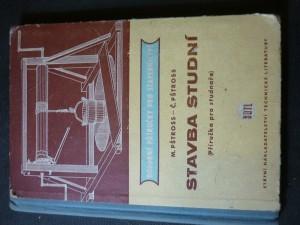 náhled knihy - Stavba studní : (příručka pro studnaře)
