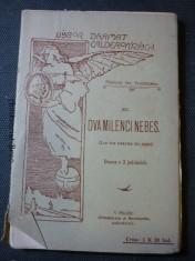 náhled knihy - Dva milenci nebes : drama o třech jednáních