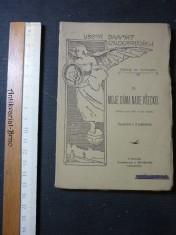 náhled knihy - Moje dáma nade všecko = [Autes gue todo es mi dama] : veselohra o třech jednáních