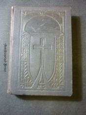 náhled knihy - malý kancionál čili sbírka písní a modliteb pro mládež katolickou arcidiecese Olomoucké