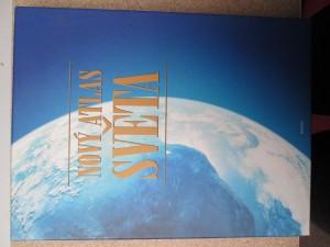 náhled knihy - Nový atlas světa