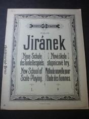 náhled knihy - Jiránek:Nová škola stupnicové hry