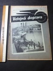 náhled knihy - veřejná doprava