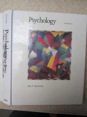 náhled knihy - Psychology