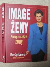 náhled knihy - Image ženy. Poradce pro úspěšné ženy