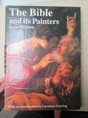 náhled knihy - The Bible and its Painters