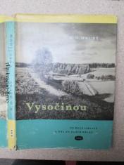 náhled knihy - Vysočinou po řece Jihlavě a dál od jejích břehů : [fot. publ.]
