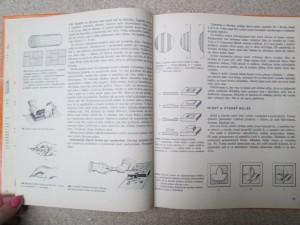 náhled knihy - Práce s dřevem pro lidové školy umění