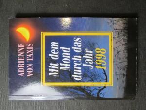 náhled knihy - Mit dem Mond durch das Jahr 1998