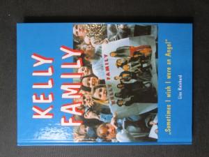 náhled knihy - Kelly Family : sometimes I wish I were an angel