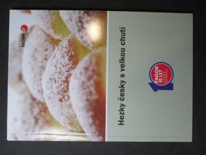 náhled knihy - Hezky česky s velkou chutí