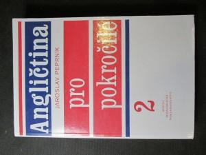 náhled knihy - Angličtina pro pokročilé 2