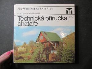 náhled knihy - Technická příručka chataře