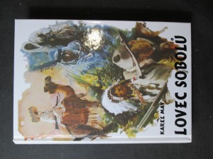 náhled knihy - Třemi díly světa. Sv. 5, Lovec sobolů