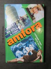 náhled knihy - Amfora : gigant na góly a fóry
