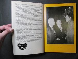 náhled knihy - Letadlo z Pisy obsazeno