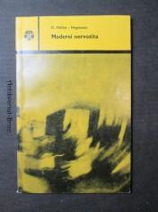 náhled knihy - Moderní nervozita : projevy, příčiny a cesty k jejímu překonání