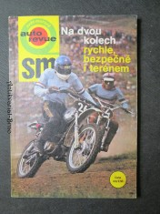 náhled knihy - Na dvou kolech rychle, bezpečně i terénem