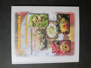 náhled knihy - Chytrá kuchařka, aneb, Vaříme zdravě a rychle