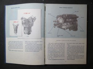 náhled knihy - Motor za letu