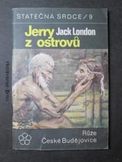 náhled knihy - Jerry z ostrovů. Statečná srdce/9