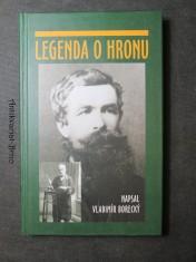 náhled knihy - Legenda o Hronu