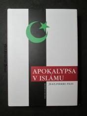 náhled knihy - Apokalypsa v islámu