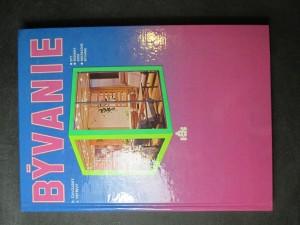 náhled knihy - Bývanie