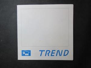 náhled knihy - Trend. Publikace k 5. výročí založení obchodně výrobního družstva Trend Brno