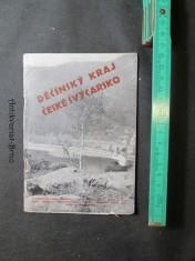 náhled knihy - Děčínský kraj České Švýcarsko