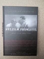 náhled knihy - Než film promluvil. Němý film 1896 - 1930