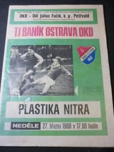 náhled knihy - Tj Baník Ostrava OKD