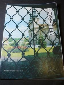 náhled knihy - Velehrad ročník 2