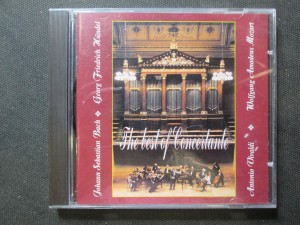 náhled knihy - The best of Concertante