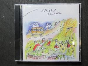 náhled knihy - Antea ... a tak dále
