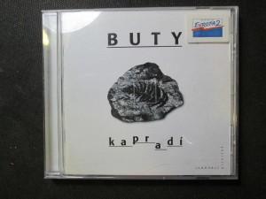 náhled knihy - Buty - Kapradí