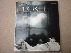 náhled knihy - Vilém Heckel:výběr fotografií z celoživovního díla