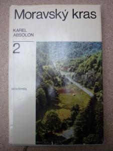 náhled knihy - Moravský kras. 2. [díl]