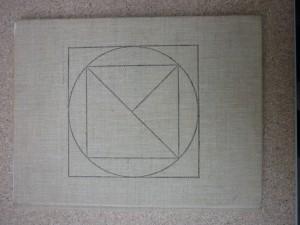 náhled knihy - Výtvarná geometrie : [učební text pro umělecko-průmyslové školy]