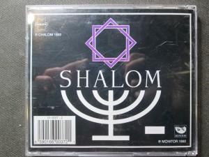 náhled knihy - Shalom