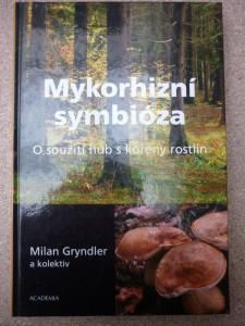 náhled knihy - Mykorhizní symbióza : o soužití hub s kořeny rostlin
