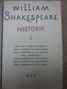 náhled knihy - Historie II-básně