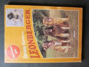náhled knihy - Leonberger
