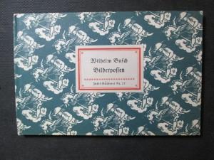 náhled knihy - Bilderpoffen